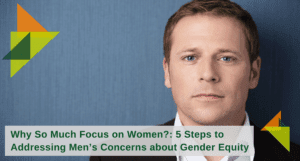 Adderessing Mens Concerns