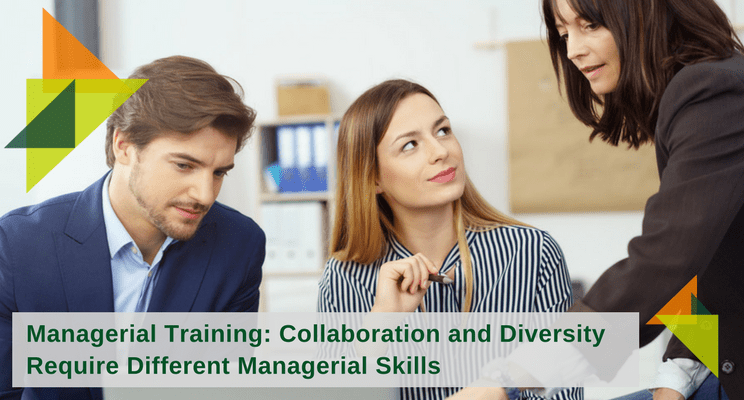 Diversity Requires Managerial Skills1