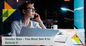 Gender Audit blog