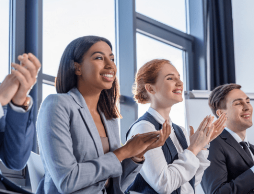 Women Can Have it All: 10 21st C. Skills for Success