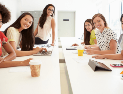Women-Only Leadership Training: Why it Matters