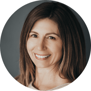 Keely Denenberg Senior VP Marketing Client Solutions