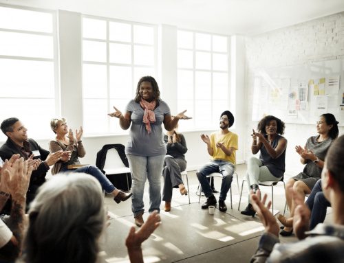 The Case for Inclusive Leadership