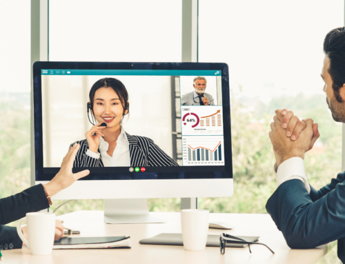 The Future Workplace: How to Create Inclusion in Hybrid Work